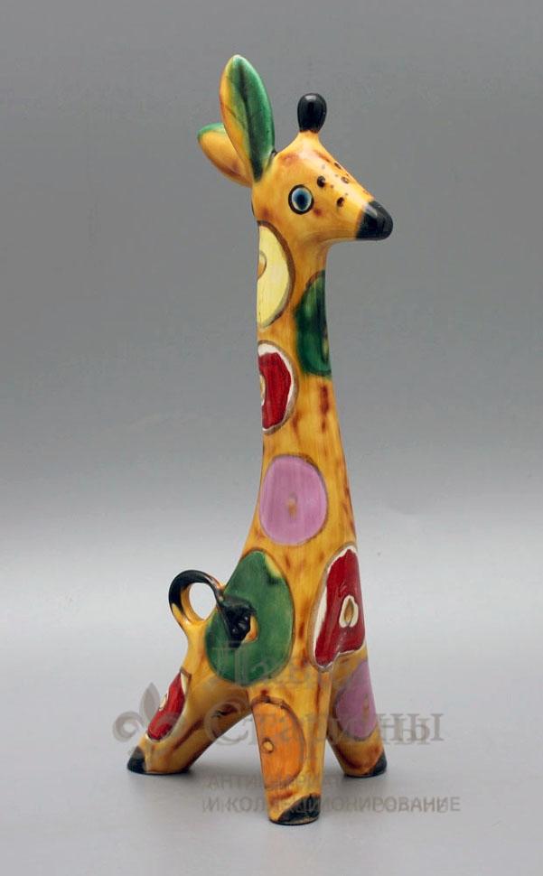 Фигурка «Жираф»